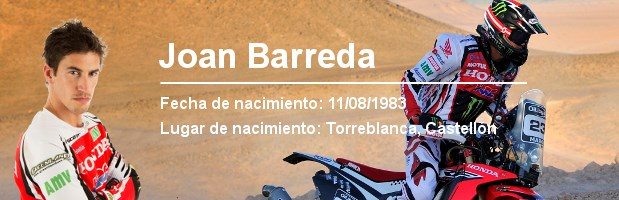 Joan Barreda