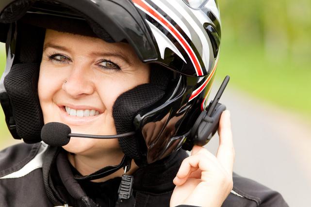 Venta de liquidación buscar genuino correr zapatos Qué son los intercomunicadores de moto? | Territorio AMV